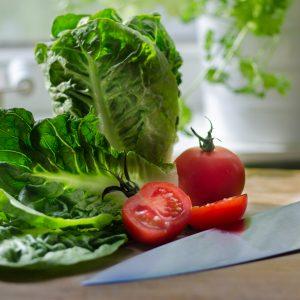 Salat og tilbehør